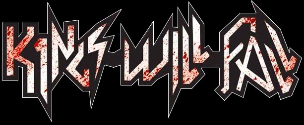Kings Will Fall - Logo