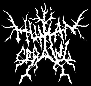Human Sprawl - Logo