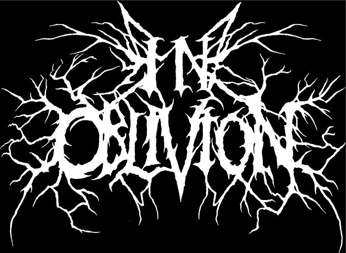 In Oblivion - Logo