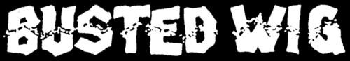 Busted Wig - Logo