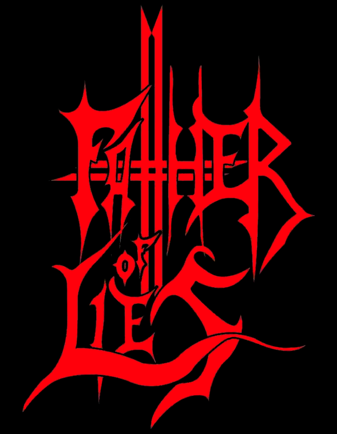 Father of Lies - Logo
