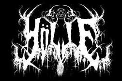 Hölle - Logo
