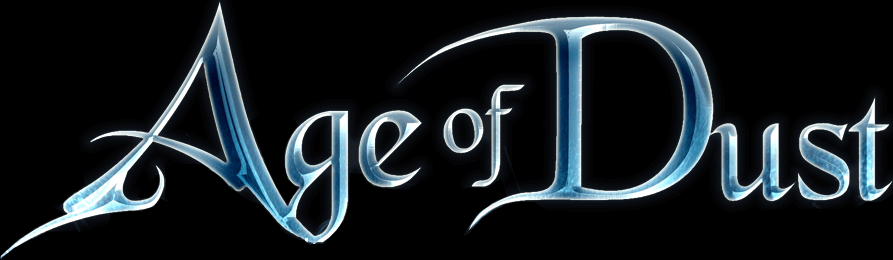 Age Of Dust (logo)