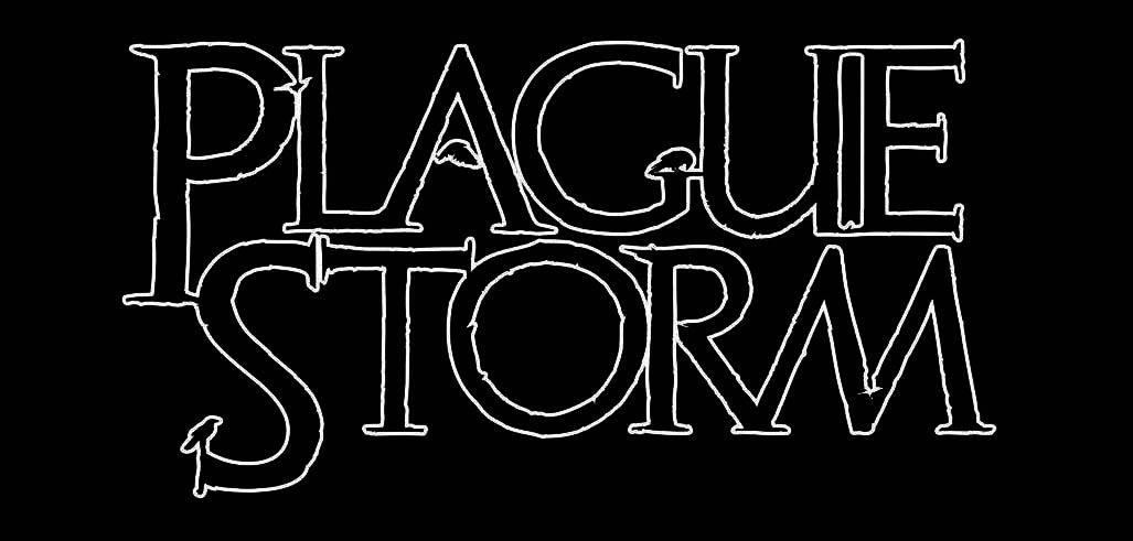 Plaguestorm - Logo