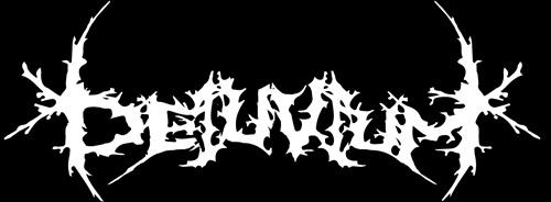Deluvium - Logo