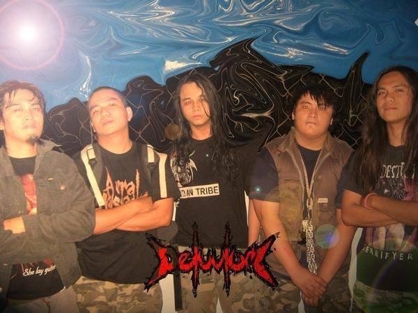Deluvium - Photo