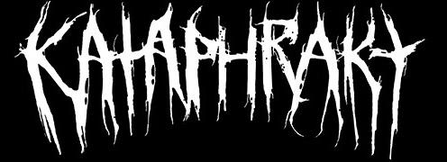 Kataphrakt - Logo