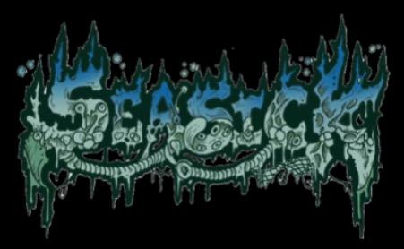 Seasick - Logo