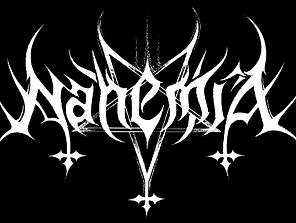 Nahemia - Logo