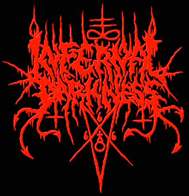 Infernal Darkness - Logo