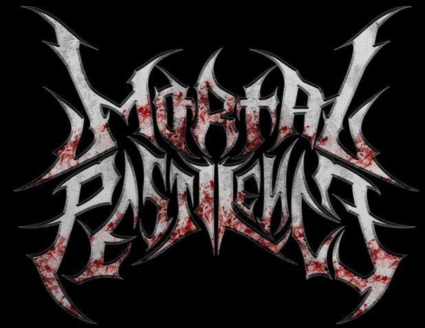 Mortal Pestilence - Logo