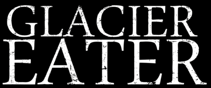 Glacier Eater - Logo