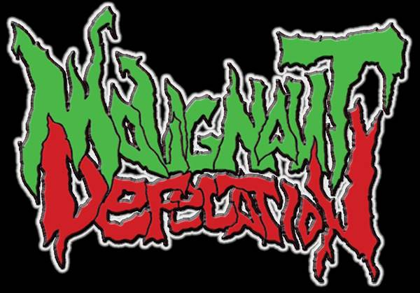 Malignant Defecation - Logo