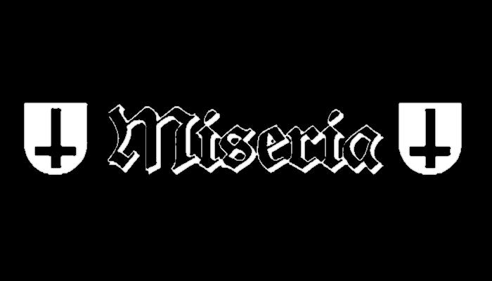 Miseria - Logo
