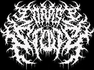 Corpse Stove - Logo