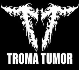 Troma Tumor - Logo