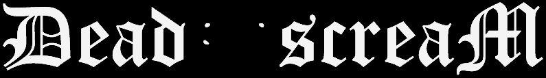 Dead Scream - Logo