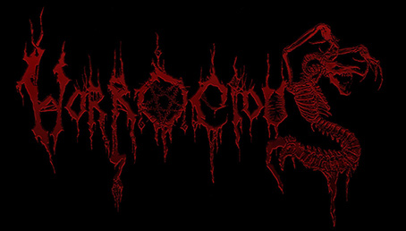 Horrocious - Logo