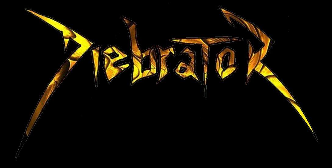 Diebrator - Logo