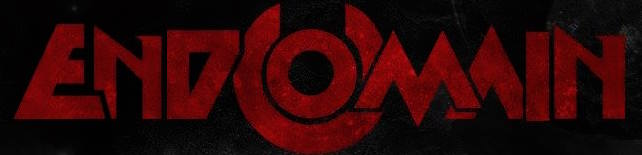 Endomain - Logo
