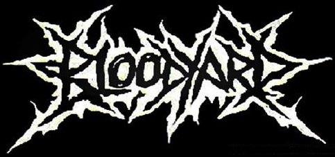 Bloodyard - Logo