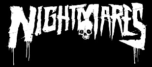 Nightmares - Logo