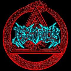 Nekropolis - Logo