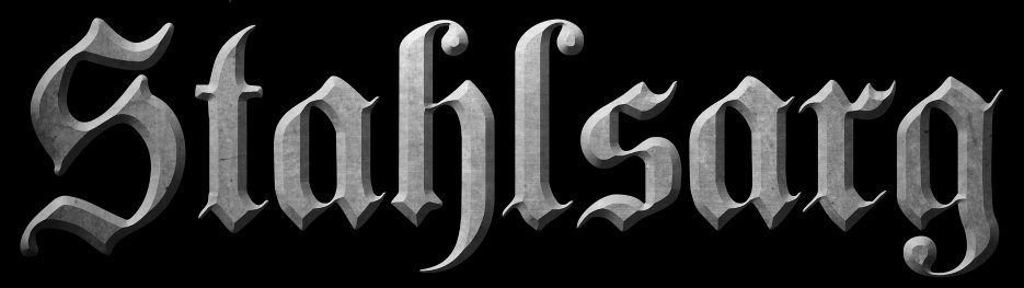 Stahlsarg - Logo