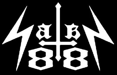 Satan 88 - Logo
