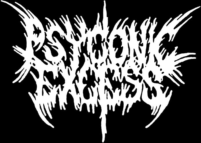 Psyconic Excess - Logo
