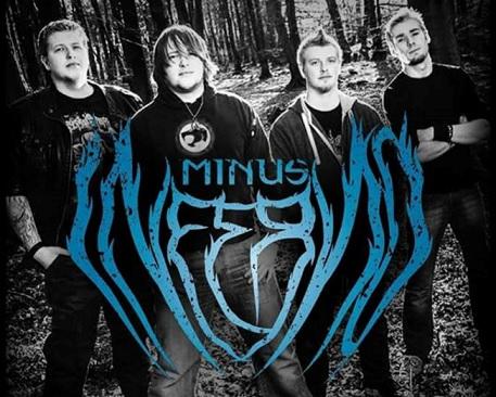 Minus Inferno - Photo