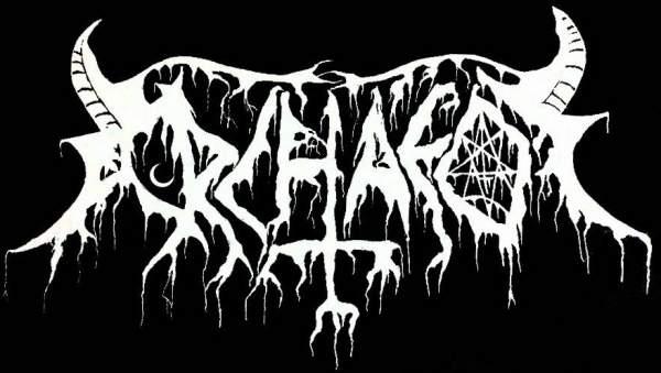 Archaeos - Logo