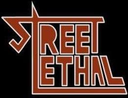 Street Lethal - Logo