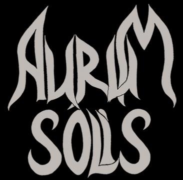 Aurum Solis - Logo