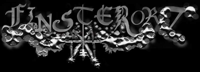 Finsterort - Logo