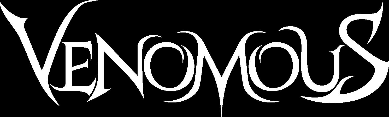 Venomous - Logo