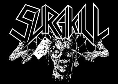 Surgikill - Logo