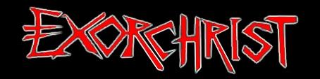 Exorchrist - Logo