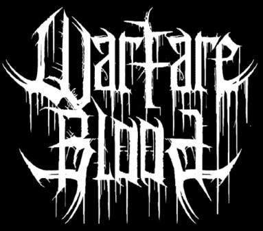 Warfare Blood - Logo