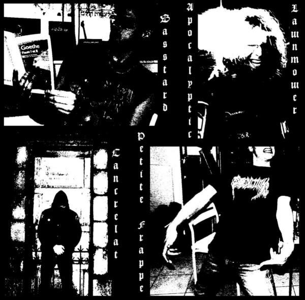 Defenestration - Photo