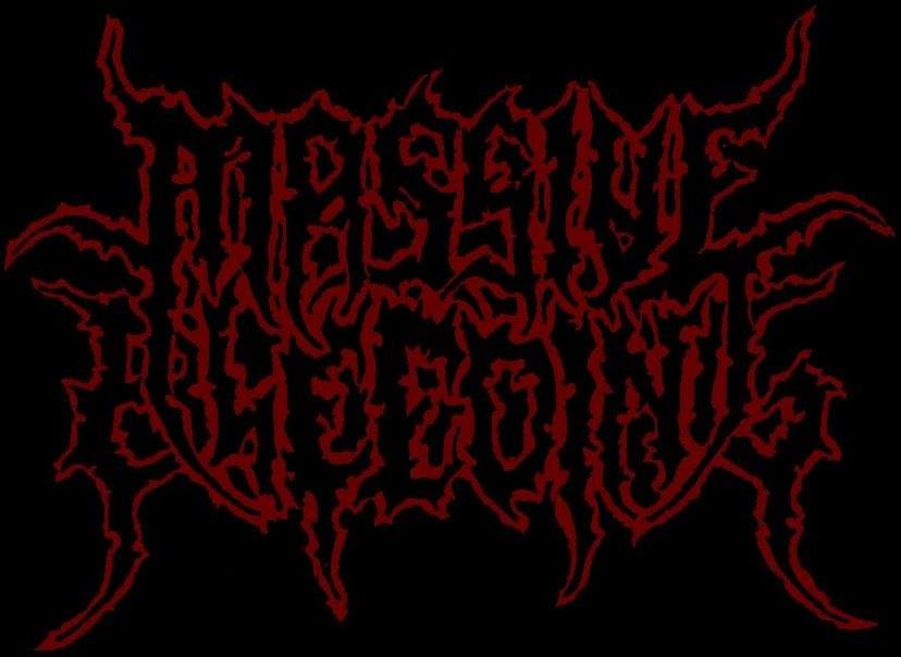 Massive Bleeding - Logo