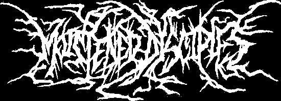 Moistened Disciples - Logo