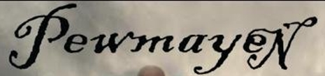 Pewmayen - Logo
