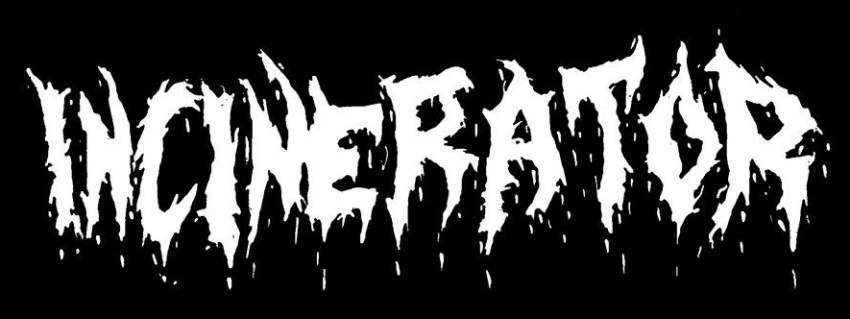 Incinerator - Logo