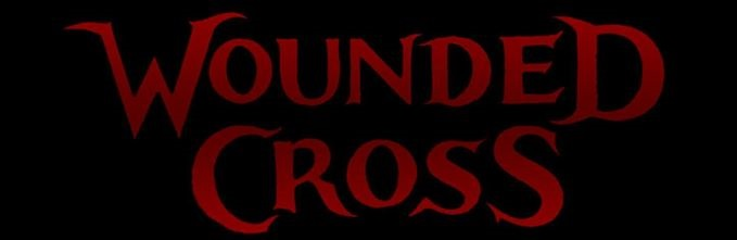 Wounded Cross - Logo
