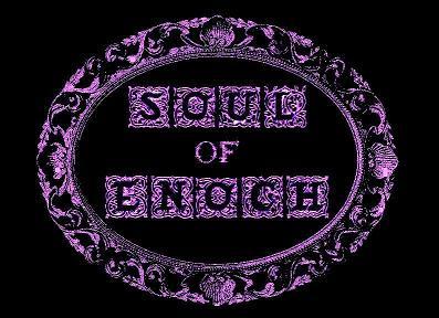 Soul of Enoch - Logo