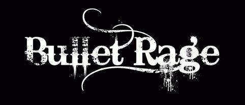 Bullet Rage - Logo