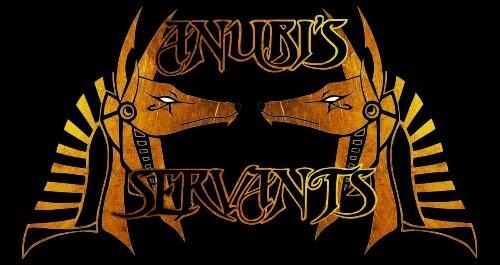 Anubi's Servants - Logo