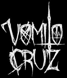 Vómito na Cruz - Logo