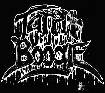 Tarpit Boogie - Logo